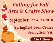 Troy Promotions - Falling for Fall Arts & Crafts Show