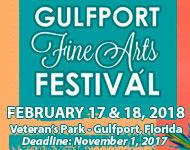 Gulfport Fine Arts Festival