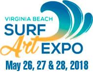 The Virginia Beach Surf Festival